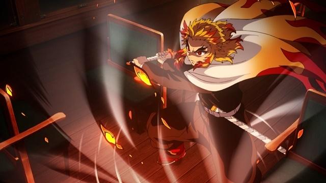 盤點炎柱煉獄杏壽郎的經典「名言」 挺起胸膛活下去吧!
