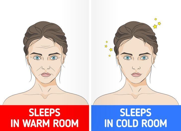 專家揭「最佳睡覺溫度」超低溫 越冷對「女生妹妹」好處越多!