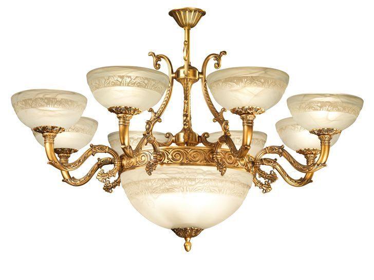 9個「漂亮卻超不實用」的裝潢地雷 「宮廷碗狀吊燈」勸你不要用!