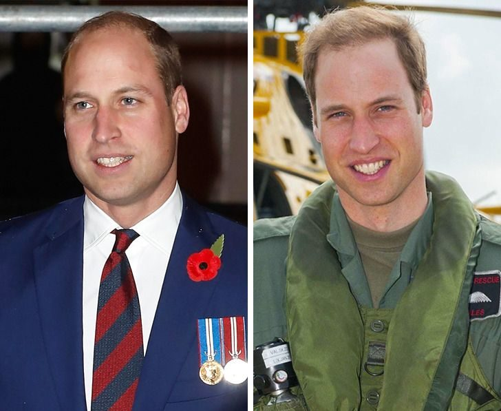 8位跟你一樣「要乖乖上班」的皇室成員 荷蘭國王...兼職開飛機?