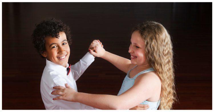 校長介入強迫!11歲女童「不准拒絕舞伴」 母氣炸槓上學校