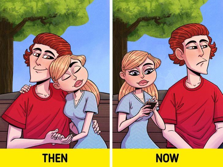 7個你跟戀人「很快就會分手」的預兆 「再也不吵架」其實最危險!