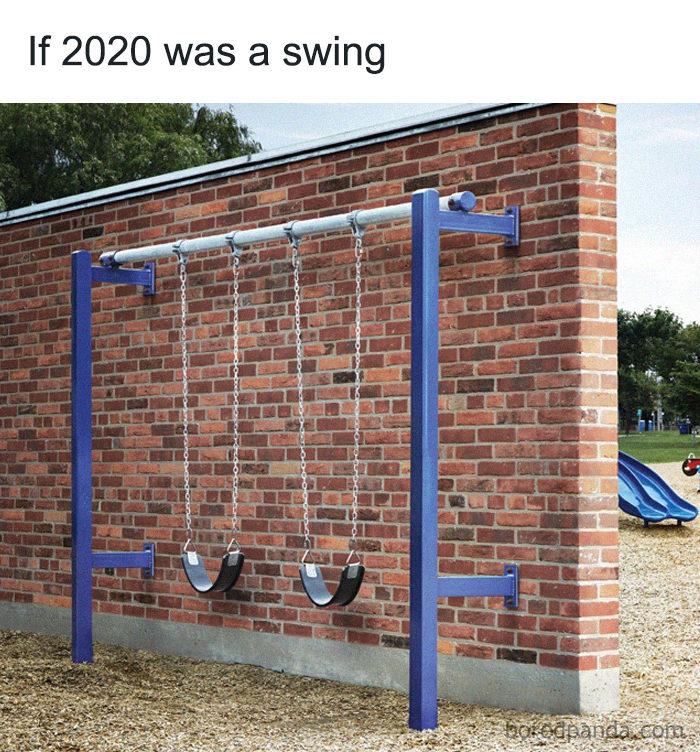 22張「如果2020年是...」的超真實悲劇照 還有一個月...撐住啊!