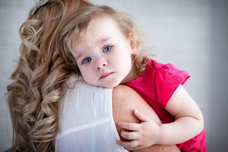 「體罰」到底好不好?心理學家建議:連「嚇孩子」都會影響健康!