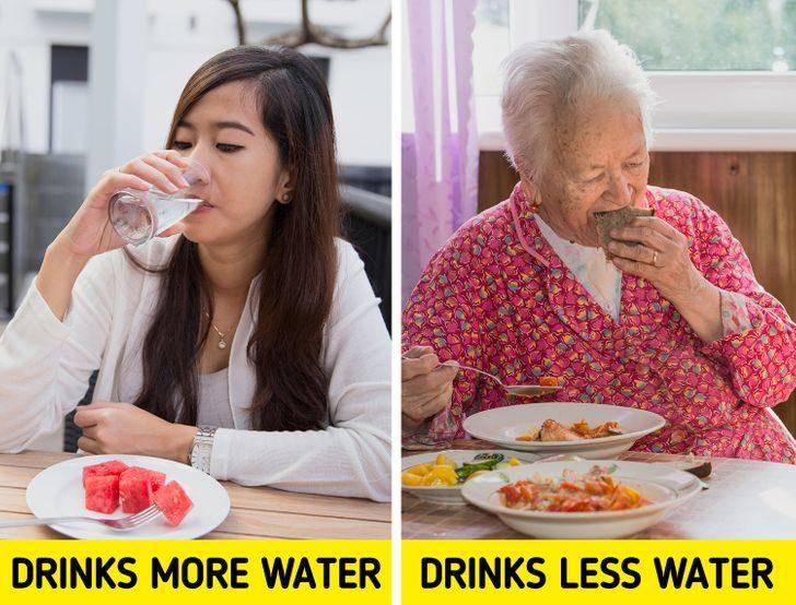 長輩為什麼有「老人味」?他們身上「飄出水果味」一定要注意!