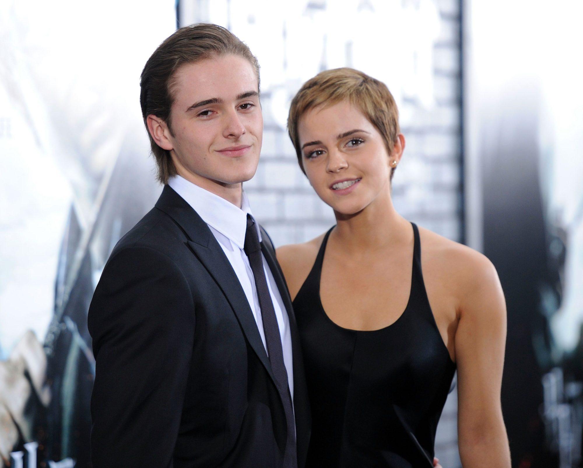 15個證明「神仙基因」的明星手足 黑寡婦「雙胞胎弟」不當明星太浪費!