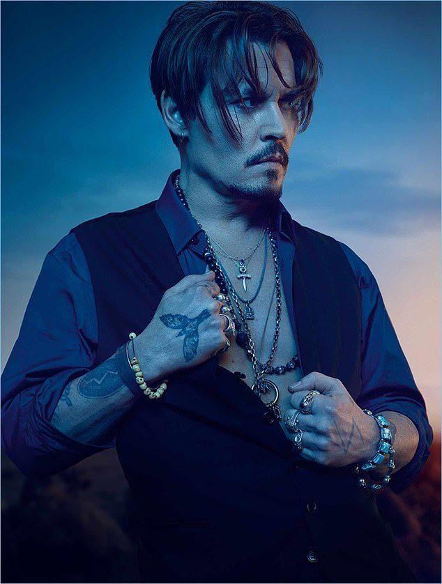 強尼戴普敗訴...讓「代言香水」賣到缺貨!記者曝「Dior不換強哥」考量