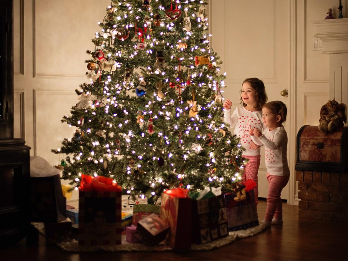 提早過聖誕
