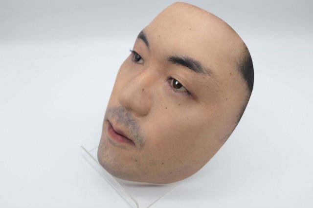 臉也能賣!這家公司會用「10000元」買你的臉 生意好還能分紅