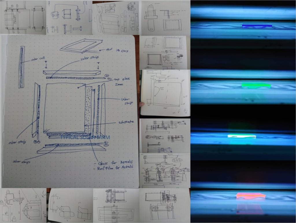 工程師發明「廚餘發電」 「沒太陽」還是可以產生太陽能!
