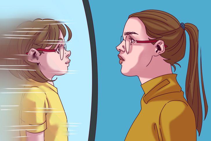 對4歲以前的事「完全沒記憶」?因為你患上了「兒童失憶症」