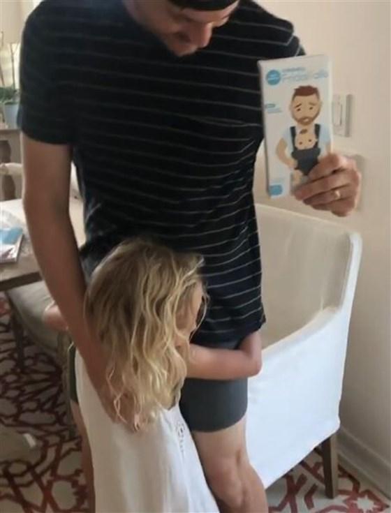 被小孩踢也不怕!超實用「爸比護蛋褲」 品牌:比安全帽還棒喔