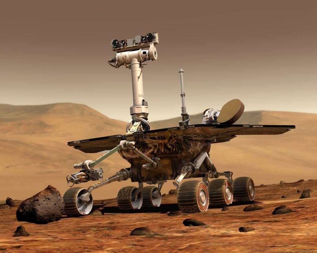 為到火星生活鋪路!NASA證實「月球蓋核電廠」 6年後就正式就位