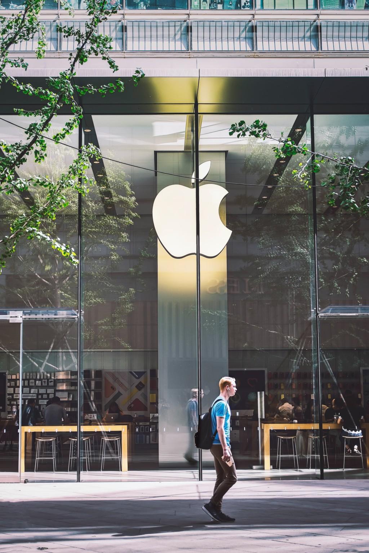 2億憑空消失!「Apple貨車」整台被搶光...連司機都抓不到