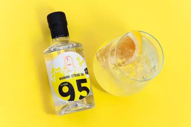 「5毫升」就讓你醉!初心者別亂試:科學家研發的「地表最猛」95酒