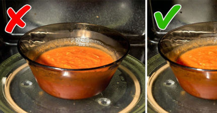 5個「絕對不應微波」的食物 大家每天帶的「米飯」最危險!