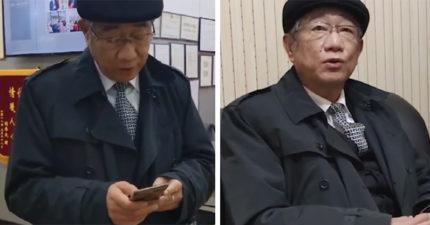 花光積蓄送愛女留學 8年來「一通打錯電話」他心寒:遺產全送朋友