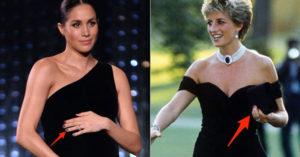 4個「皇室根本沒規定」的穿衣守則...原來可以開衩露大腿?