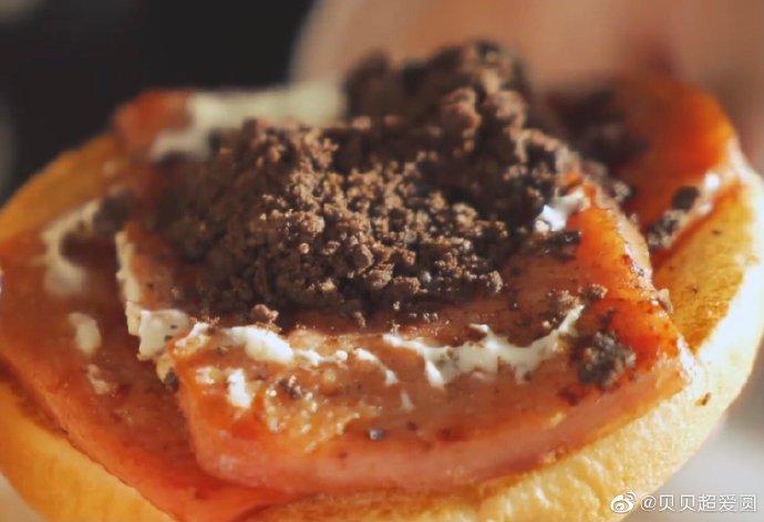 麥當勞推「OREO+餐肉漢堡」限定發售 兩者「融合畫面」網崩潰:高層瘋了