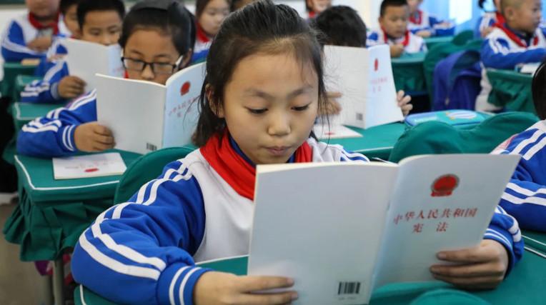 「中國學生」世界最聰明?測驗結果「全部第1」:超越台灣、美國