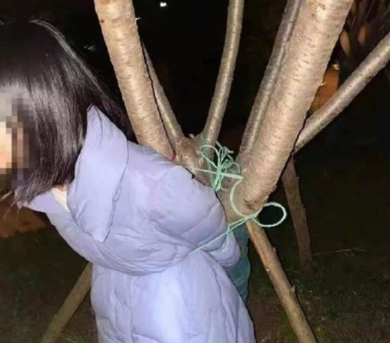 女友被綁架!警察詢問「歹徒特徵」發現案情不單純