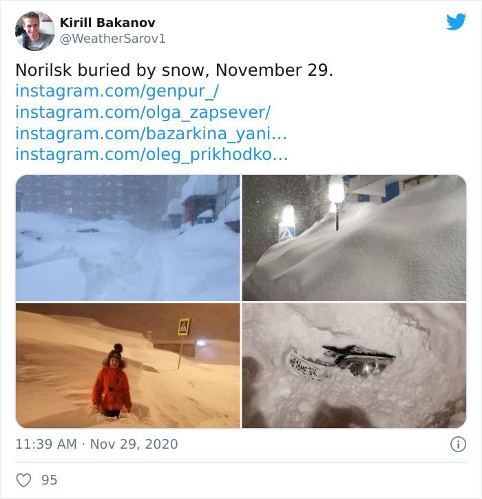 17個活在台灣真幸福的「外國極端氣候」 「超大冰雹」根本上帝打雪仗