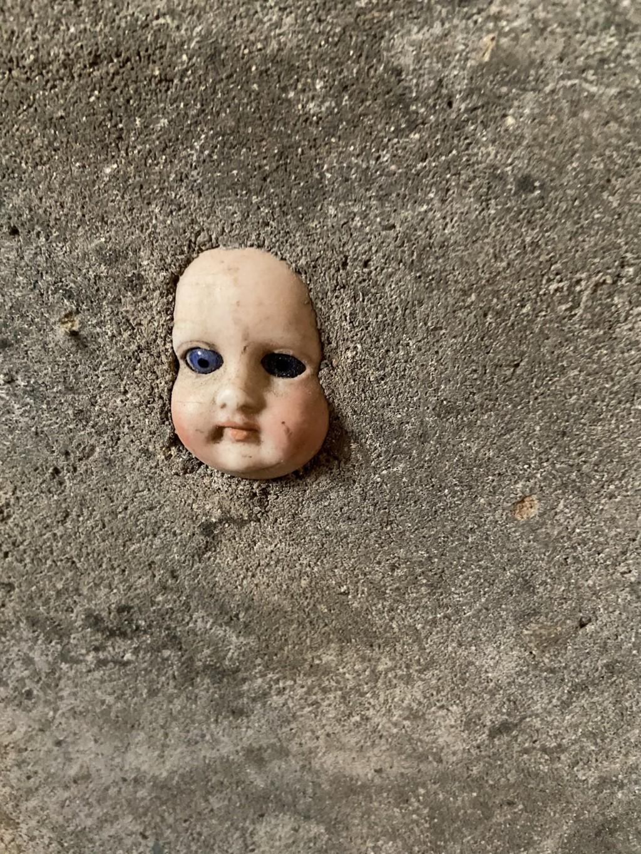 搬新家「牆上有寶寶」嚇瘋!內行曝:走在時尚尖端才有