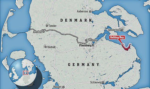 海底意外撈到「納粹秘密兵器」 德國靠它打「閃電戰」橫掃歐洲!