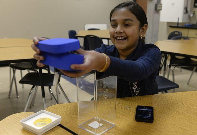 成年人也無力的「飲用水危機」 15歲童「自製裝置」幫解決...登上《時代》!