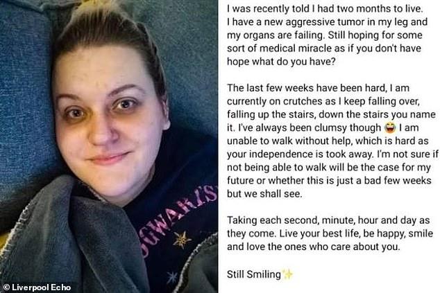 她剃光頭騙親友「剩2個月能活」 穿幫後遭重判「入獄5個月」