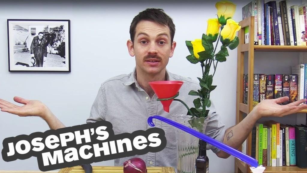 他發明「急速化妝機」自己試用 網敲碗預購:比我化妝技術好!