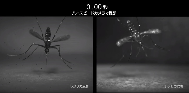 新研究「讓蚊子滑倒」是最強防蚊絕招 實測發現:真的站不穩!