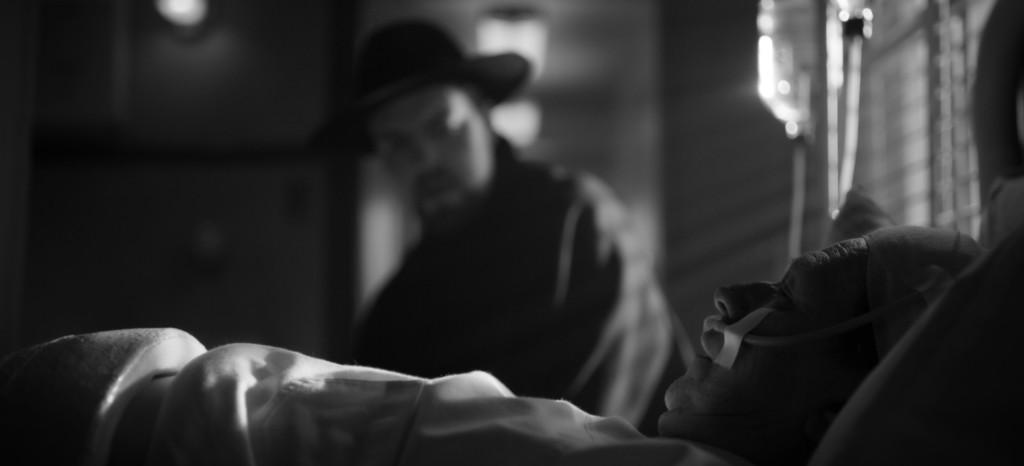 影評/大衛芬奇睽違六年新作《曼克》:人生面前,我們永遠微不足道