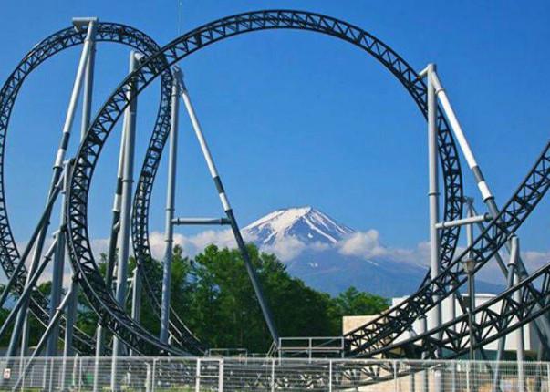 看富士山新方式