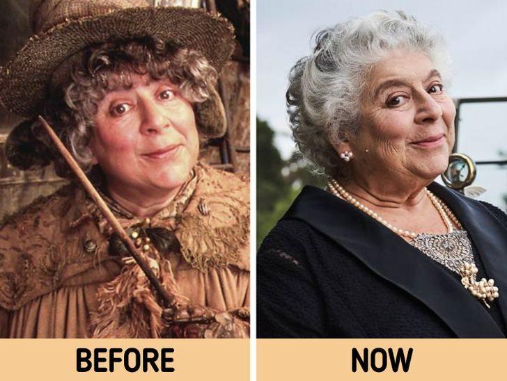 15個「哈利波特角色」現在長怎樣 「花兒戴樂古」有演出《天能》!