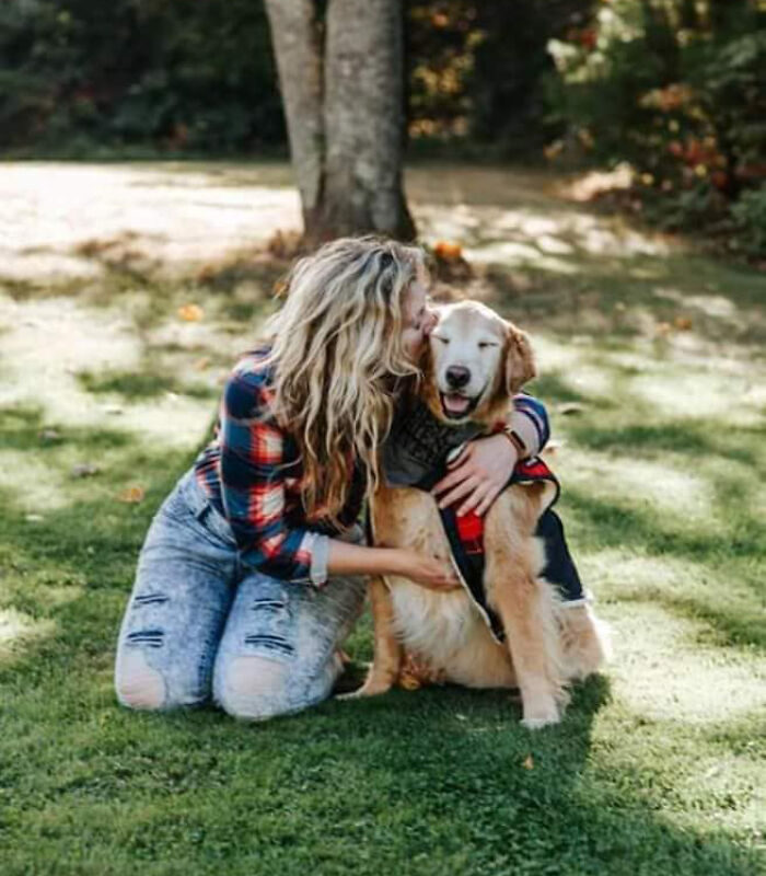 27張狗狗「微笑挑戰」戰況很激烈!父子「笑起來一模一樣」太療癒♥