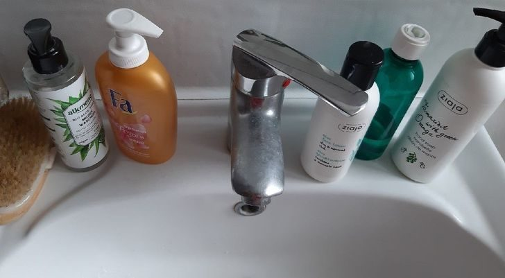 提升浴室質感
