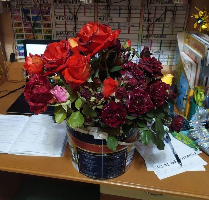 15個「超想發文炫耀」的最棒阿嬤 趁你唸書送「打氣小禮物」好想哭QQ