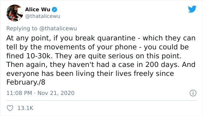 台灣「防疫」超神?遊客分享「入境台灣過程」爆紅國外:美國要學學