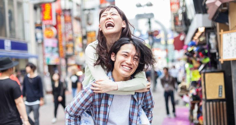擔心日本人絕種!日本砸6億發展「AI配對」 幫你找到「最完美愛人」