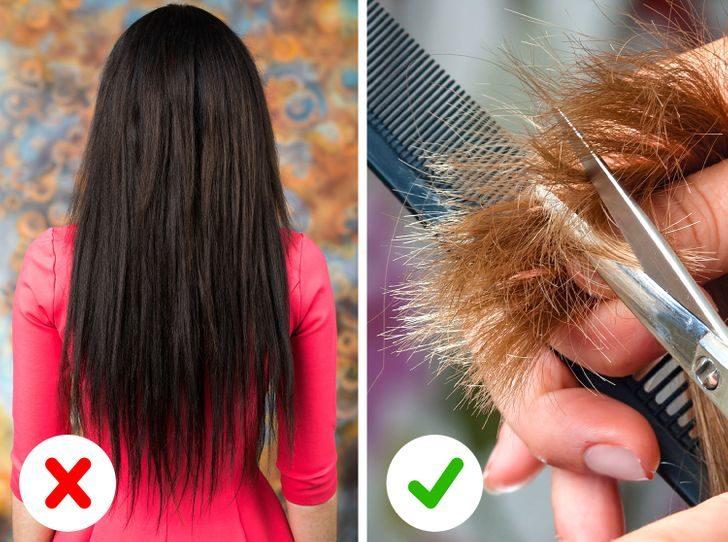 10個害你「慢慢禿上去」的錯誤生活習慣 洗澡水太燙也不行!