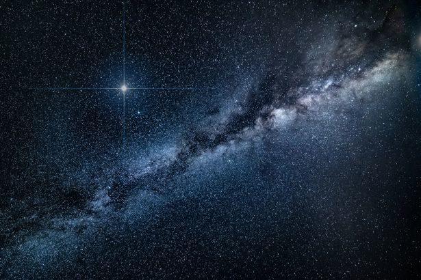 外星人早已存在?NASA科學家:他們被高科技搞到「自我毀滅」了