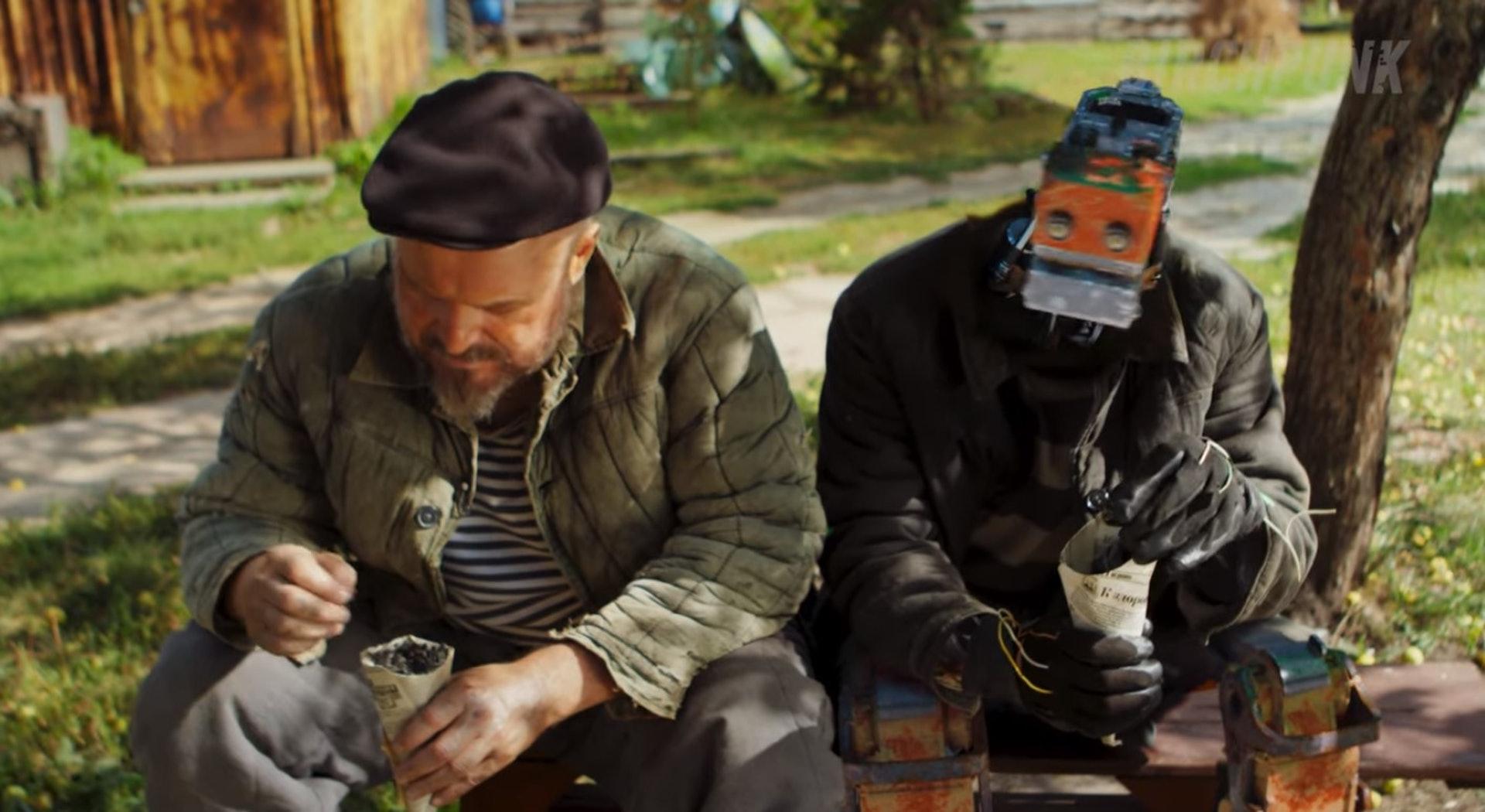 「俄國農場」比電馭叛客2077還狂!黑洞馬桶超天才、飛天貨車不需要路