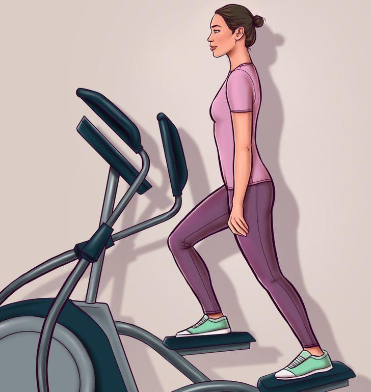 比跑步有效運動