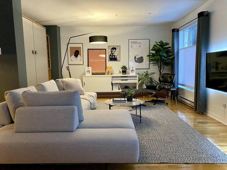 17間扭轉刻板印象的「單身男公寓」