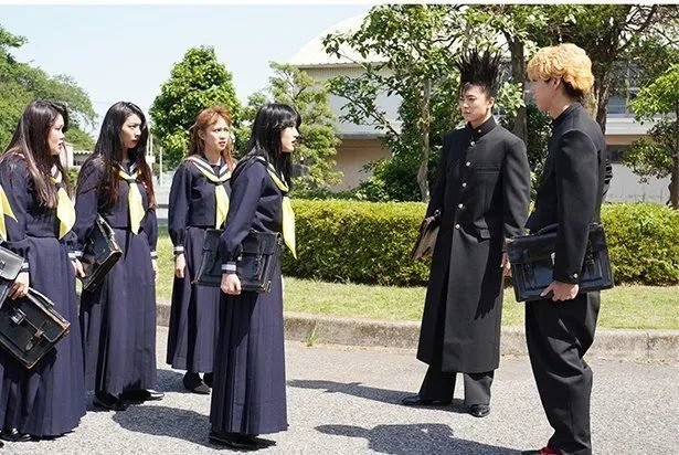 盤點日本女學生「制服進化史」 100年前「貴族專屬服」去日本能穿得到!