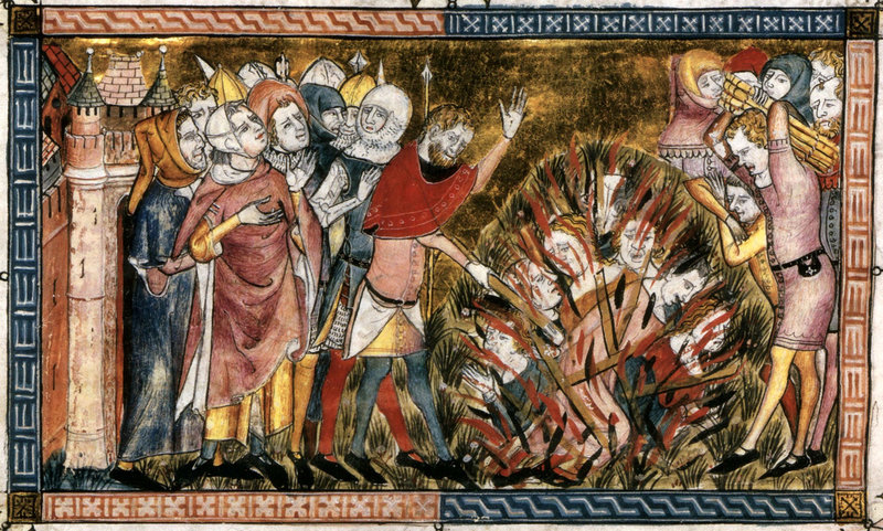 古代人都怎麼防疫?「沒科技幫忙」但比現代還先進!