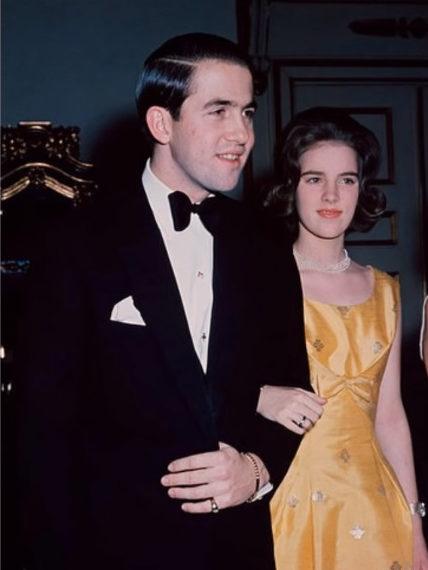她才是歐洲最美公主 13歲情定希臘王子「政變、流亡」一生比童話更傳奇