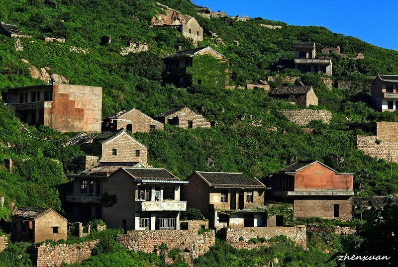 真實的天空之城?神秘村莊「沒有村民」 「被大自然吃掉」卻讓超多人朝聖!