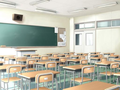 動漫中「超青春教室」都是騙人?日本人:現在學校根本不長那樣